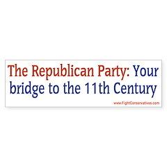 Your Bridge to the 11th Century