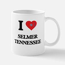 I love Selmer Tennessee Mugs