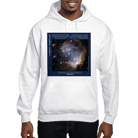 Magellanic Cloud Hooded Sweatshirt