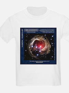V838 Monocerotis T-Shirt