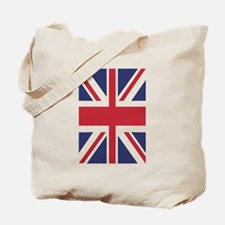 UNION_JACK Tote Bag