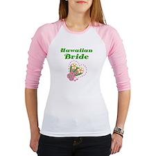 Hawaiian Bride Shirt