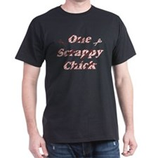 One Scrappy Chick T-Shirt