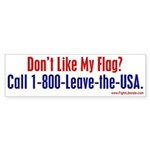 Don't Like My Flag?