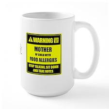 Warning- Mother! Mugs