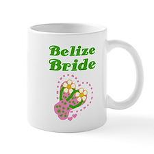 Belize Bride Mug