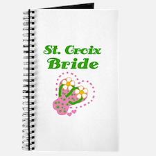 St. Croix Bride Journal