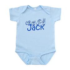 Jack Body Suit