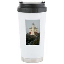 Coquille River Lighthou Travel Mug