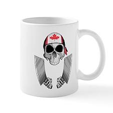 Canadian Butcher Mugs