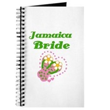 Jamaica Bride Journal