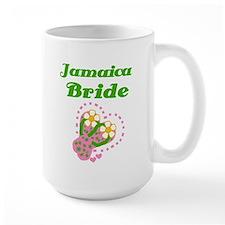 Jamaica Bride Mug