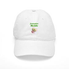 Jamaica Bride Baseball Cap