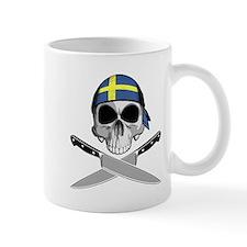 Swedish Chef: Chef Knives Mugs