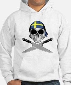 Swedish Chef: Chef Knives Hoodie