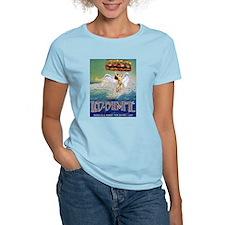 Led Blimpie Honolulu T-Shirt