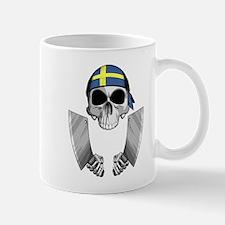 Swedish Butcher Mugs