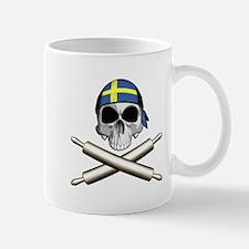 Swedish Baker Mugs