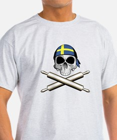 Swedish Baker T-Shirt