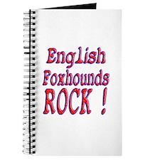 English Foxhounds Journal