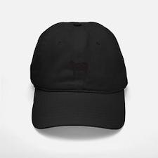 Lamb_Cuts Baseball Hat