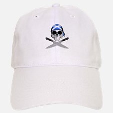 Scottish Chef: Chef Knives Baseball Baseball Baseball Cap