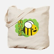 Buzz Tote Bag