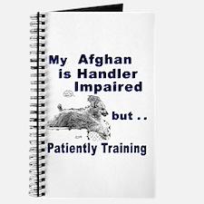 Afghan Agility Journal