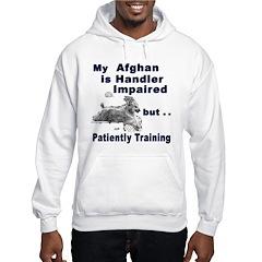Afghan Agility Hoodie