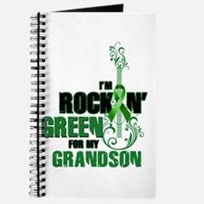 RockinGreenForGrandson Journal