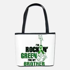 RockinGreenForBrother Bucket Bag