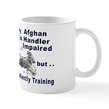 Afghan Agility Mug