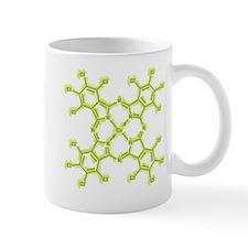 Phthalocyanine_G Mug