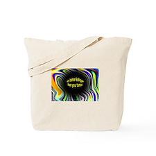 Cute Norman bates Tote Bag