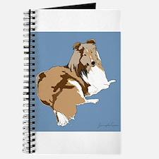 The Artsy Dog Journal