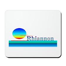Rhiannon Mousepad