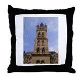 Scotland cushion Throw Pillows