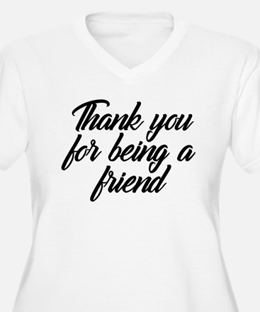 Thank You For Bei T-Shirt