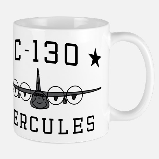 C-130 Hercules Mug