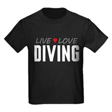 Live Love Diving T