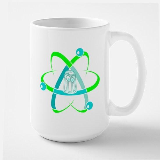 ASM Logo Mugs