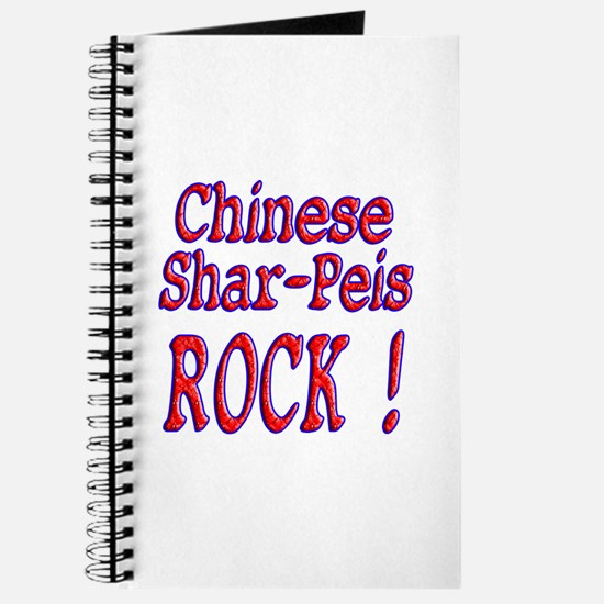 Chinese Shar-Peis Journal
