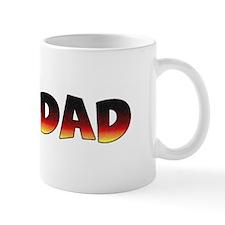 NEW DAD gift Mug