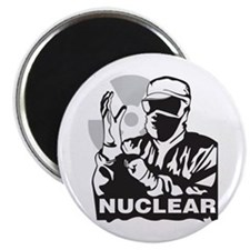 Nuclear Magnet