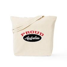 Proud Australian Tote Bag