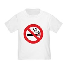 Classic No Smoking T
