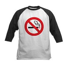 Classic No Smoking Tee