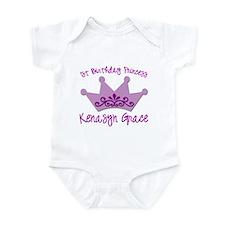 Custom for Kimberly (2) Infant Bodysuit