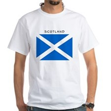 Saltire Scotland T-Shirt