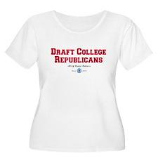 Draft College Republicans! T-Shirt